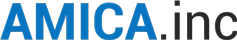 Amica inc Logo